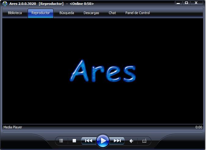ares gratis 2012