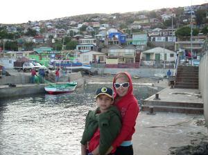 Sofia y Nachito