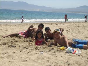 Ignacio y sus Amigos