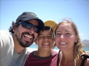 Jimenez-Pollmann Family