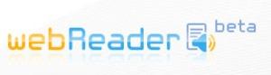WebReader