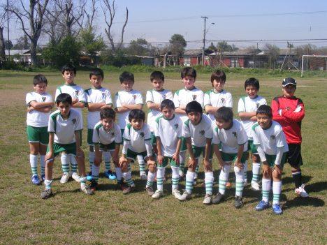 Palestino Futbol